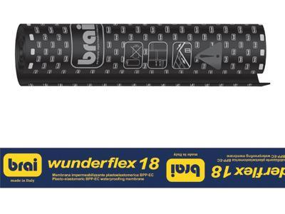 wunderflex 18